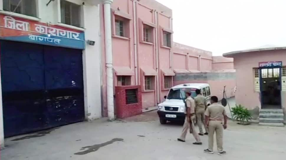 Dreaded gangster Munna Bajrangi shot dead inside Baghpat jail; several officials suspended