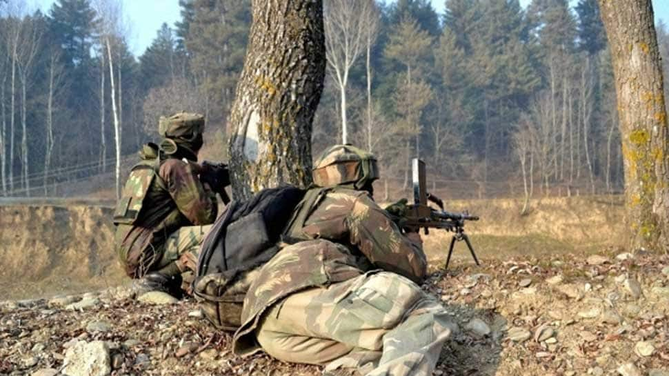 J&K: Terrorists hurl grenade at CRPF camp in Pulwama's Tral, area cordoned off