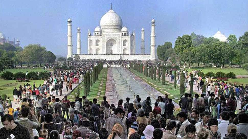 Taj Mahal one of the 7 wonders, people may offer prayers at other mosques: SC