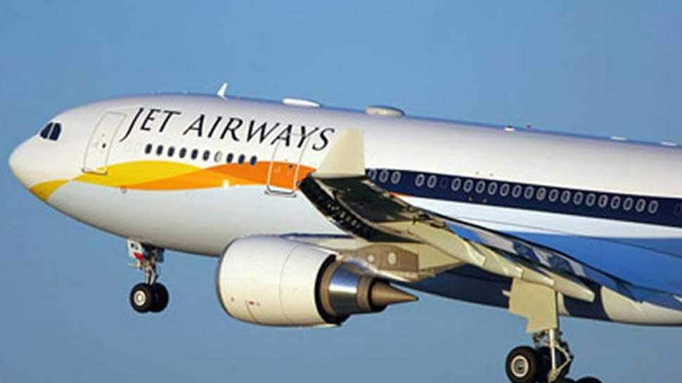 Mumbai rains: Jet Airways offers relief to stranded passengers with penalty waiver