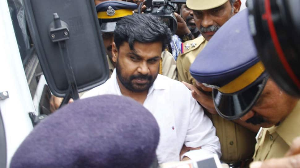 AMMA could have split on Dileep issue: Mohanlal
