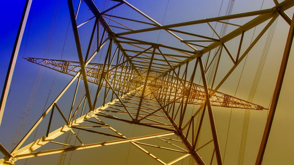 Delhi's peak power demand touches new record at 6,998MW