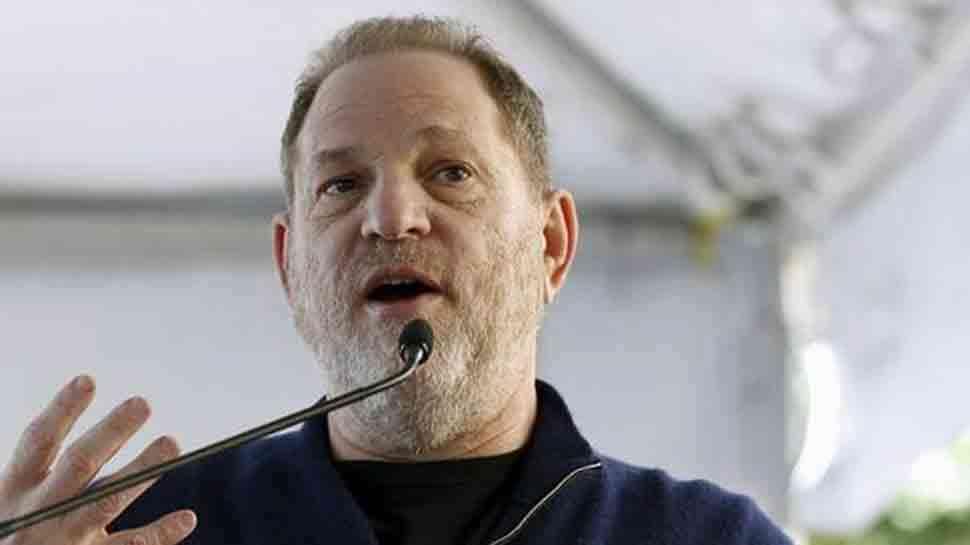 Harvey Weinstein pleads not guilty in third sex assault case