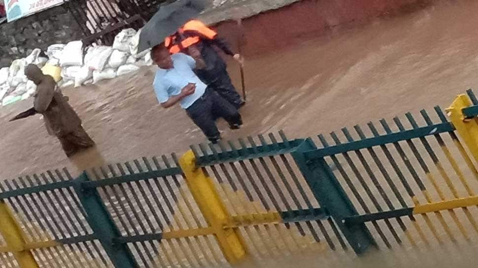 IMD forecasts more downpour in Mumbai and adjoining areas as maximum city battles incessant rains