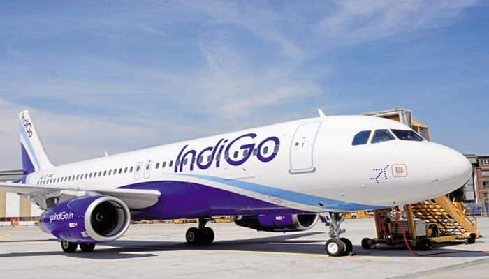 IndiGo offers biggest airfare sale; 1.2 million seats on sale at Rs 1,212