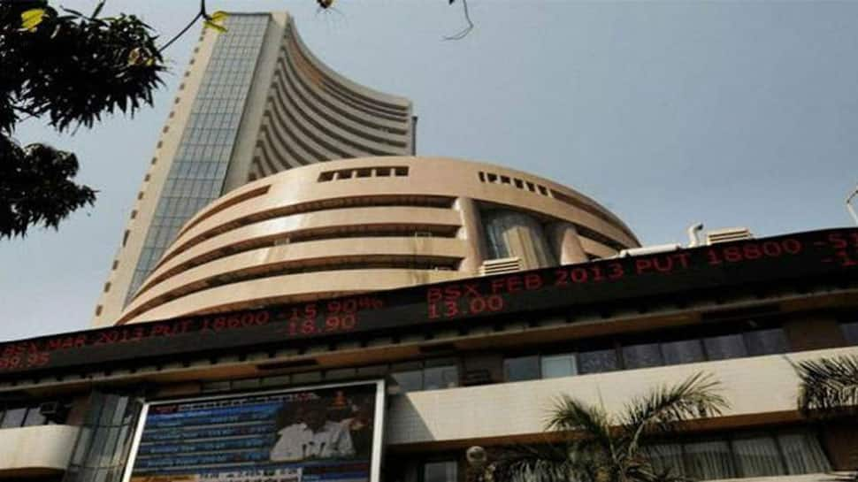 Sensex reclaims 36,000-mark ahead of key earnings