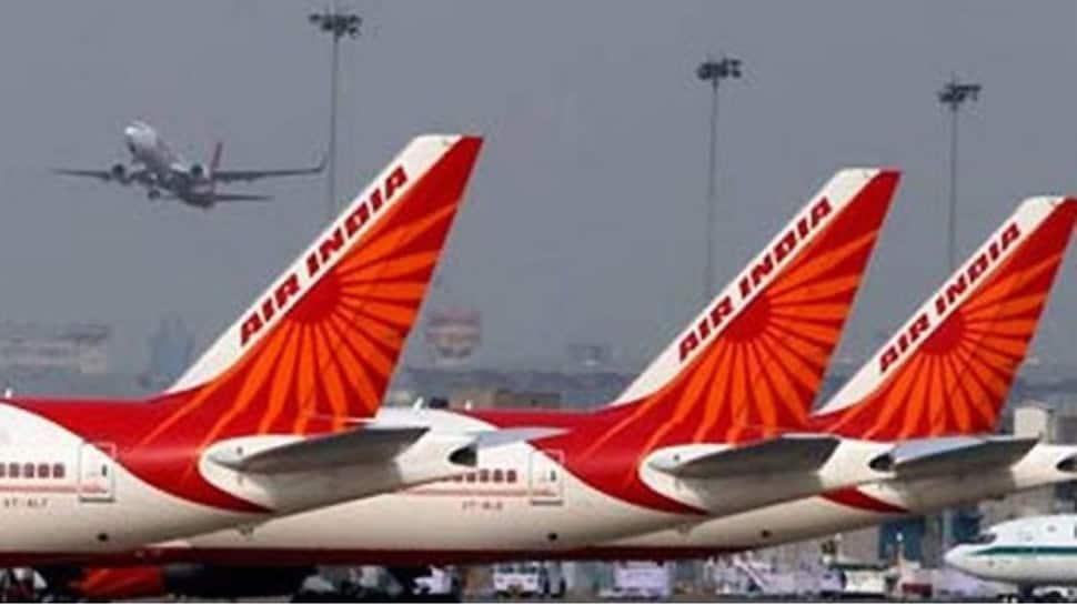 Air India Express flight slips and overshoots Mumbai runway; all passengers safe