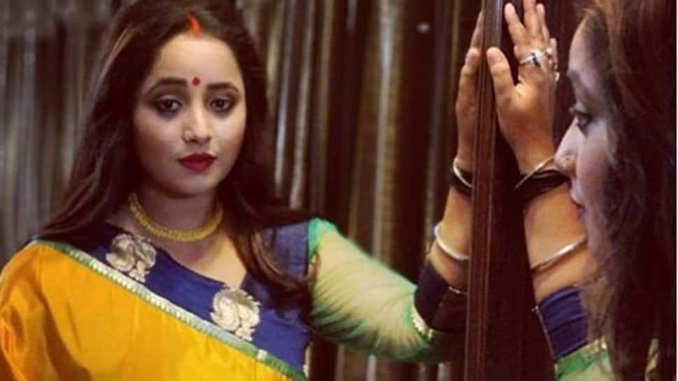 Bhojpuri sensation Rani Chatterjee falls ill on film sets, rushed to hospital