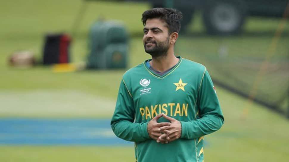 PCB says Ahmed Shehzad has failed dope test, ban looms