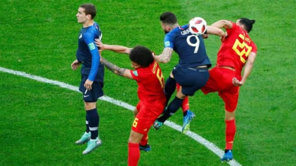 Set-piece decides France vs Belgium FIFA World Cup 2018 semifinal, proves football is a simple game
