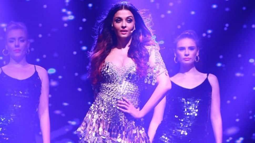 Aishwarya Rai Bachchan channels her inner Madonna for 'Mohabbat' song in 'Fanney Khan'—Watch