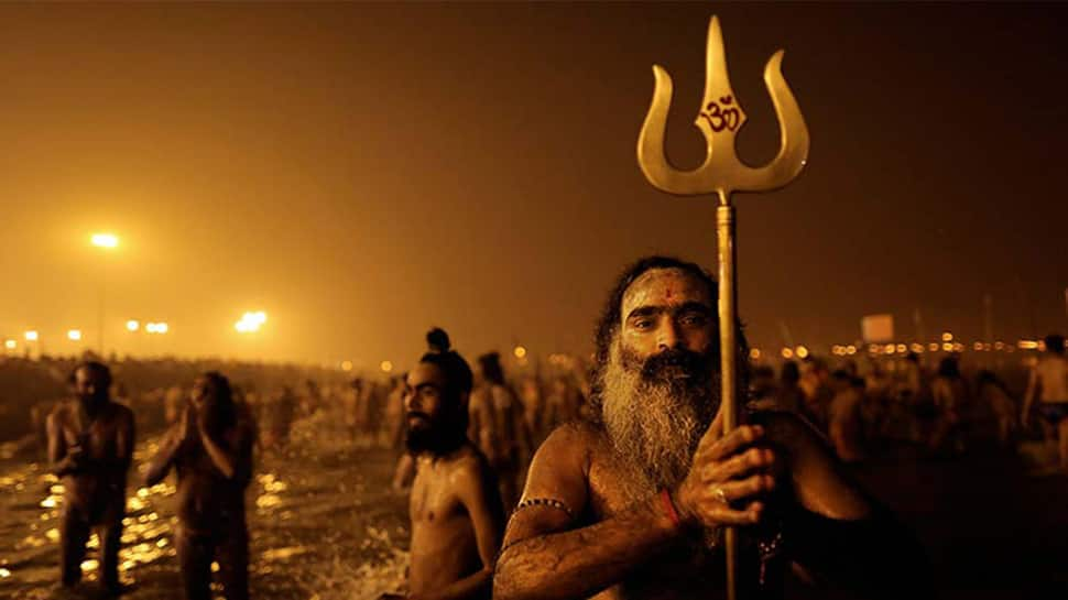 In a first, saints and sages in UP to undergo police verification