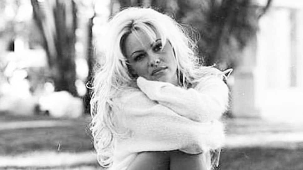 Breast is best: Pamela Anderson bats for breastfeeding, writes to UN