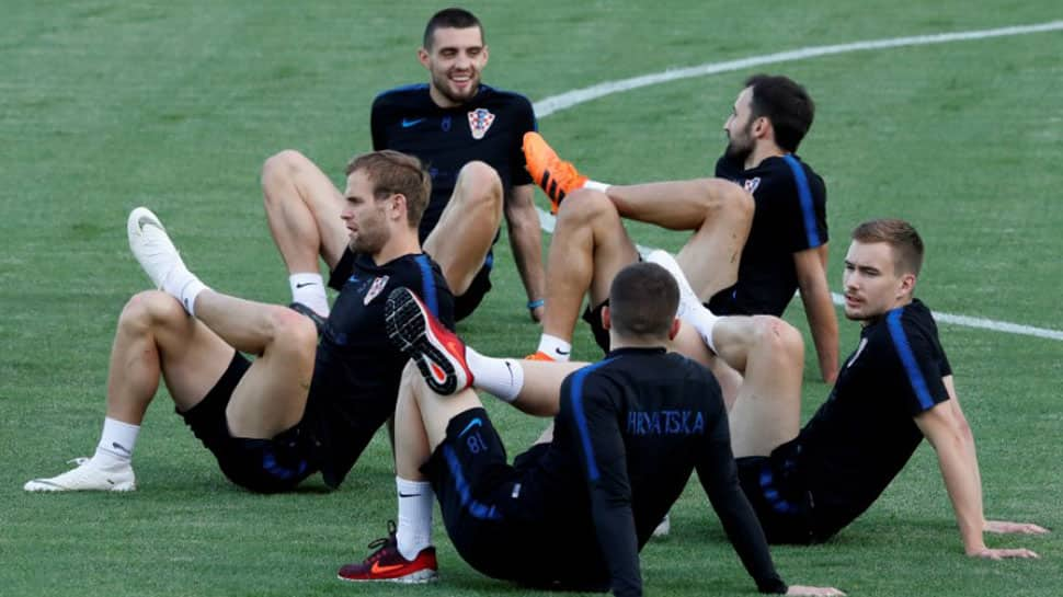 Croatia vs England FIFA World Cup 2018 semifinals live streaming timing, channels, websites and apps