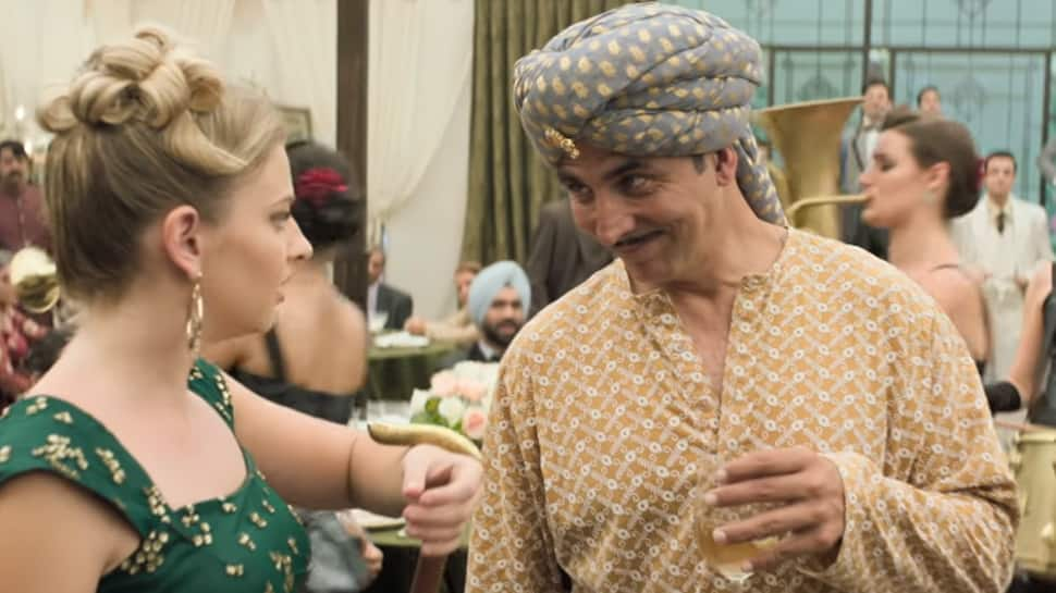 Chad Gayi Hai: Akshay Kumar's funny drunk-dance in new song from Gold will leave you in splits—Watch
