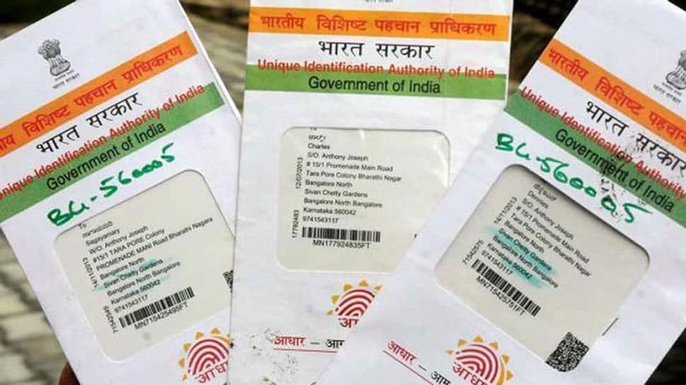Aadhaar Card not a 'must' to avail benefits of Ayushman Bharat scheme, clarifies govt