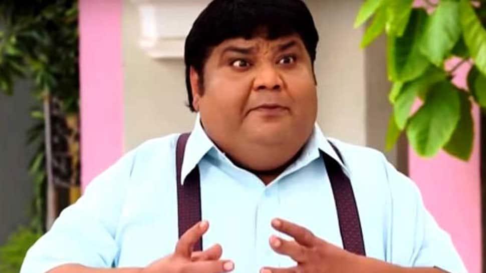 Taarak Mehta Ka Ooltah Chashmah's Kavi Kumar Azad aka Dr Hansraj Hathi's last shot for show will make you teary-eyed—Check