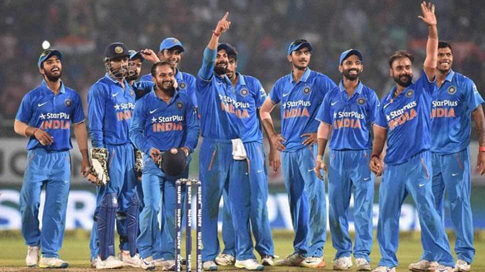 India vs England 1st ODI match highlights