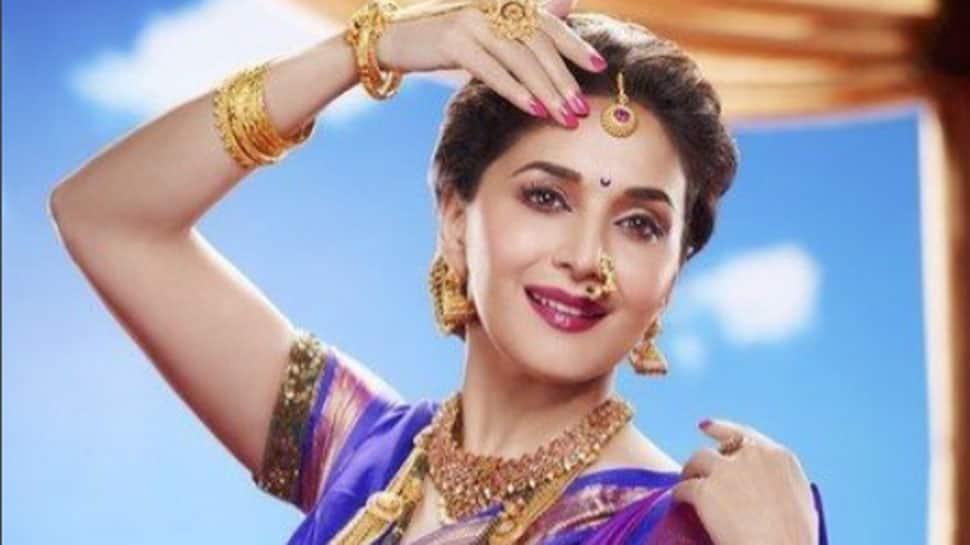Madhuri, Shah Rukh reminisce 'Devdas' days on film's 16th anniversary