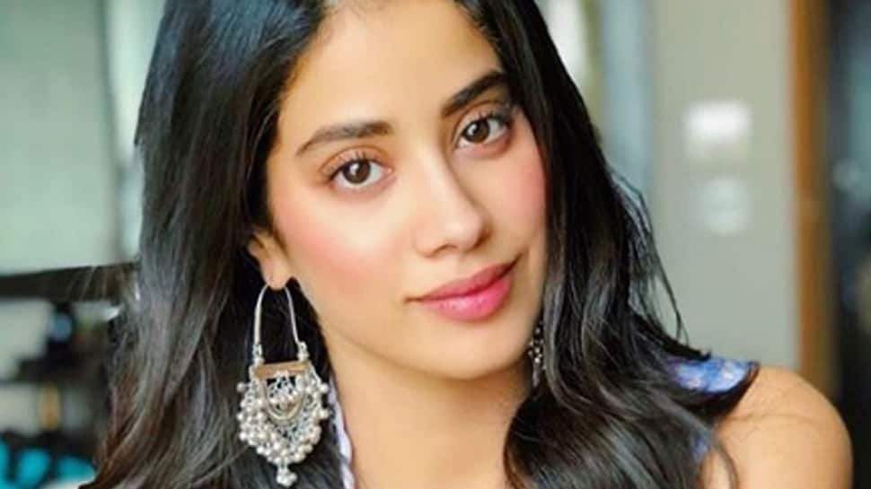 Don't want to give attention to pressure: Janhvi Kapoor