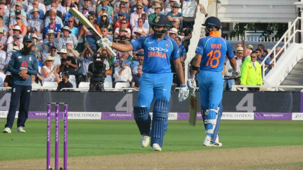Kuldeep Yadav, Rohit Sharma star in statistical highlights of England vs India 1st ODI
