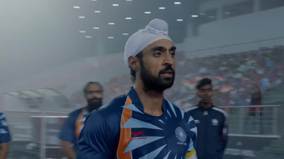 Soorma movie review: After extolling a gangster, Bollywood salutes a true Hero