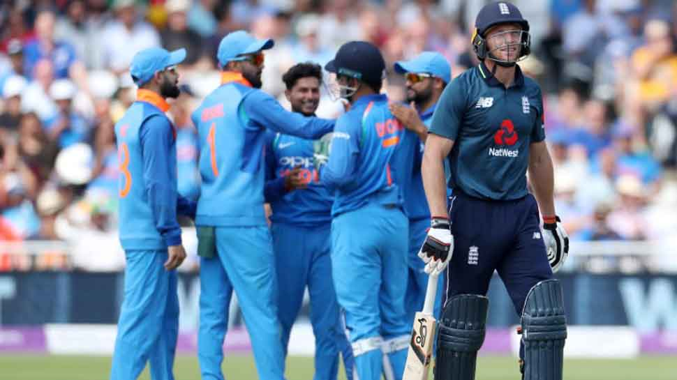 Virat Kohli tempted to play Kuldeep Yadav and Yuzvendra Chahal in Tests vs England