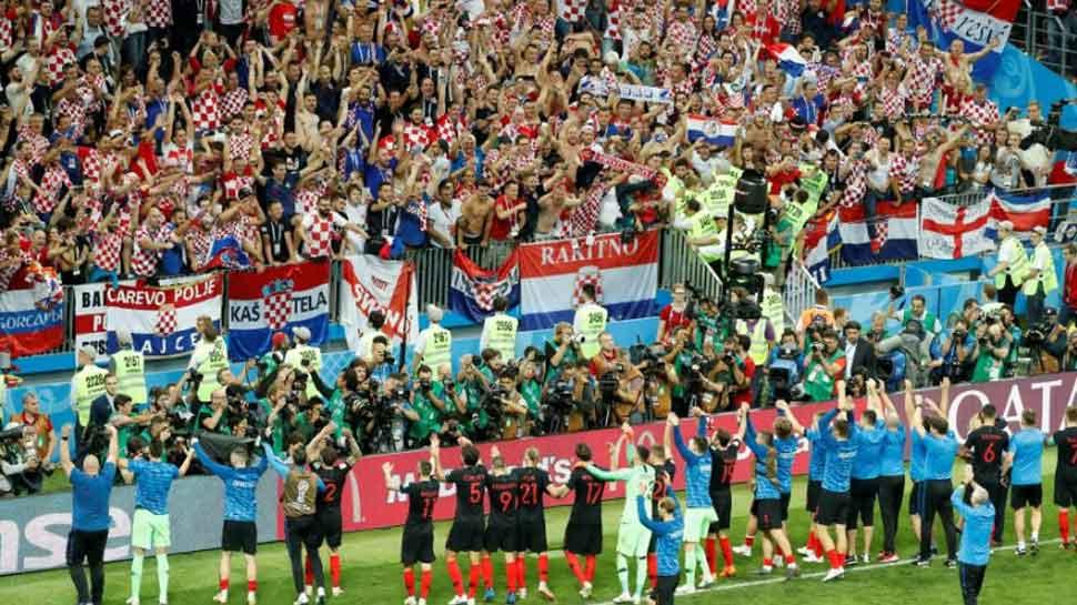 Zlatko Dalic credits Croatia's FIFA World Cup 2018 run to team work and unity