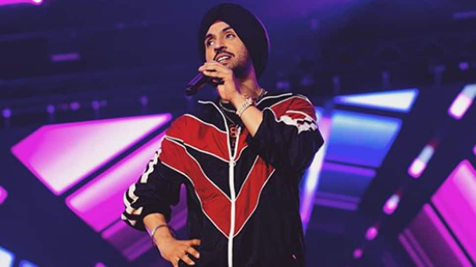 Diljit Dosanjh to get his wax statue at Madame Tussauds Delhi