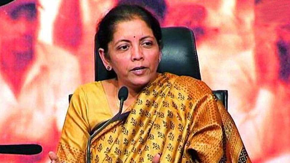 India has an eye on terror recruitment in Kashmir: Defence Minister Nirmala Sitharaman