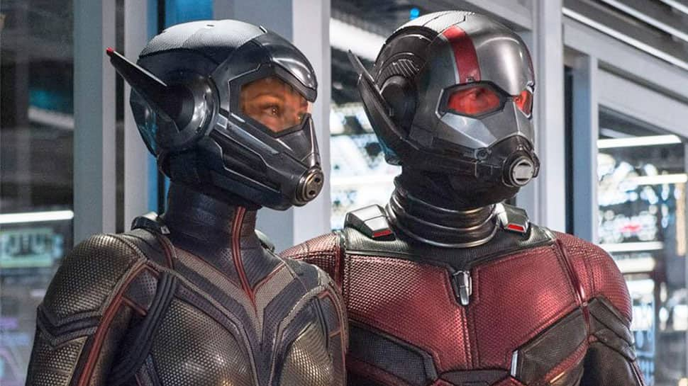 Ant-man & The Wasp movie review: It is so bad it makes our 'Flying Jatt' look cool