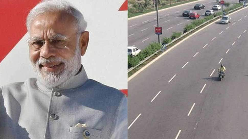 PM Narendra Modi to lay foundation stone of Purvanchal Expressway amid BJP, SP war over 'credit'