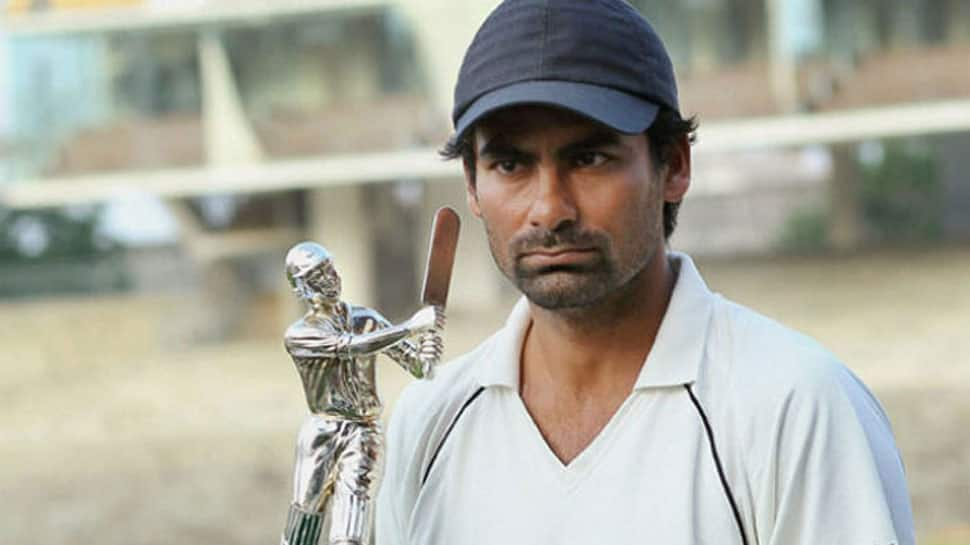 Mohammad Kaif retires from competitive cricket