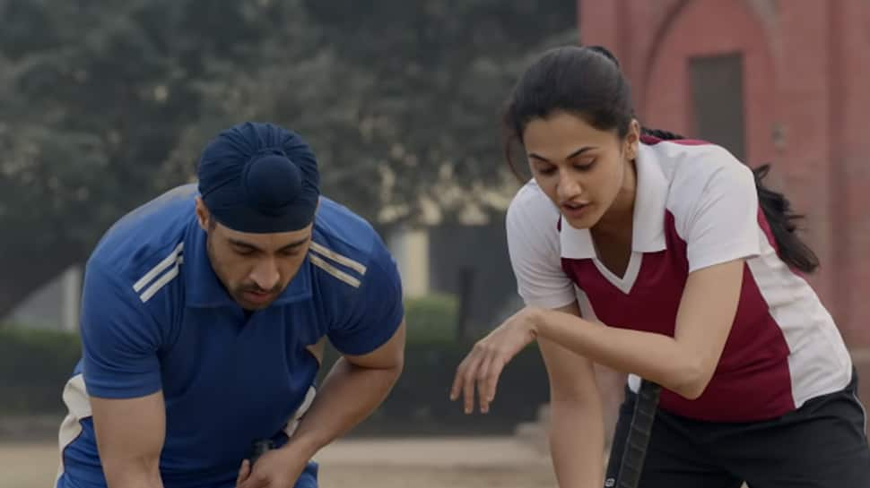 Soorma Day one collections: Diljit Dosanjh-Taapsee Pannu starrer mints over Rs 3 Crore