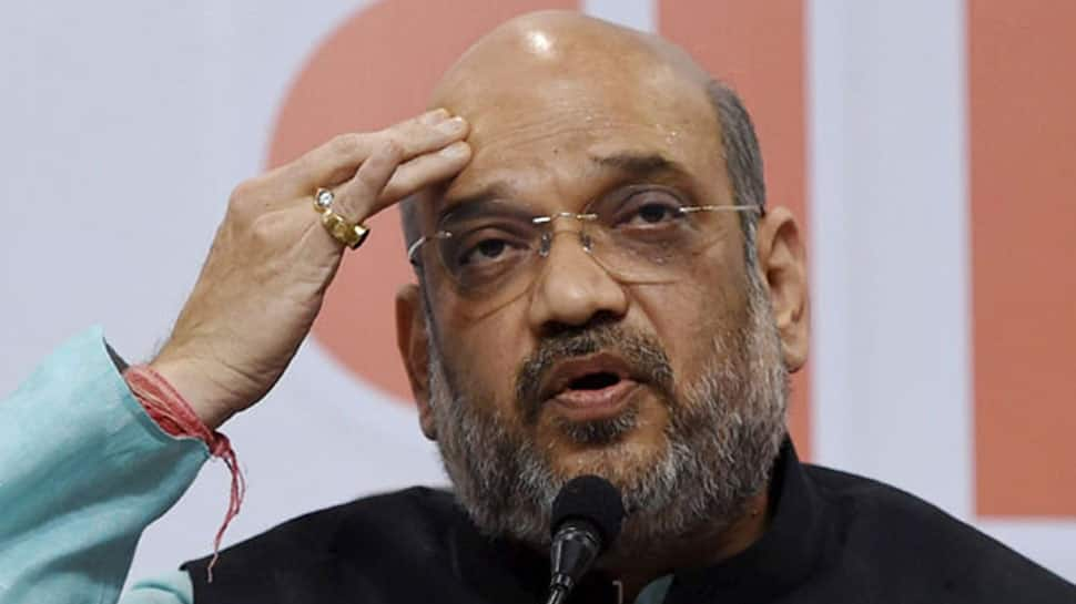 Amit Shah did not say anything on Ram Mandir: BJP scrambles to clarify