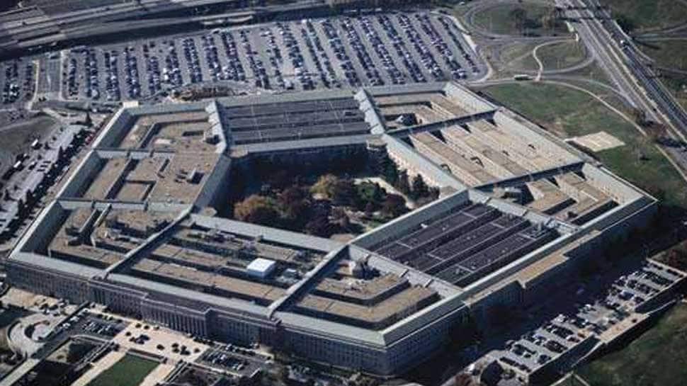 China spying on military exercises: Pentagon