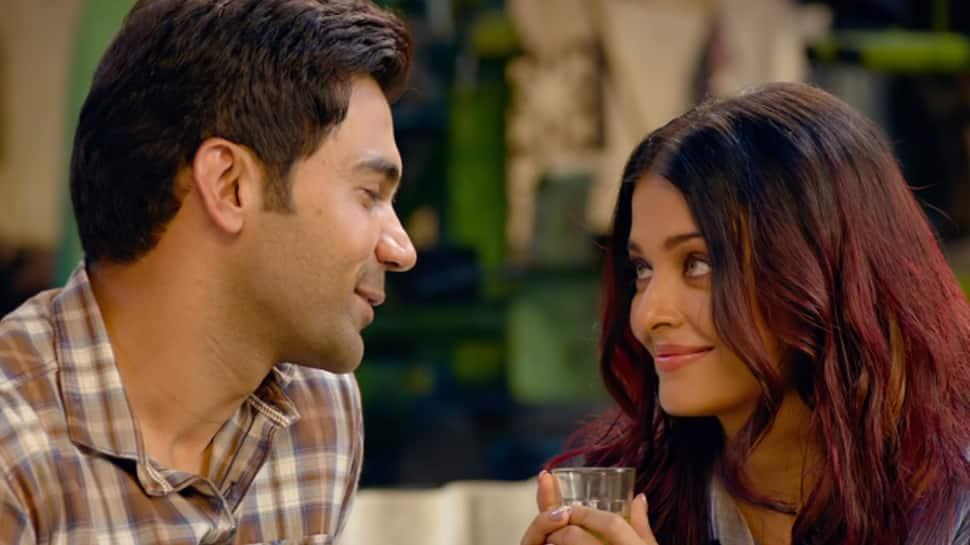 Fanney Khan: 'Halka Halka' song featuring Aishwarya Rai Bachchan and Rajkummar Rao is the new love anthem—Watch