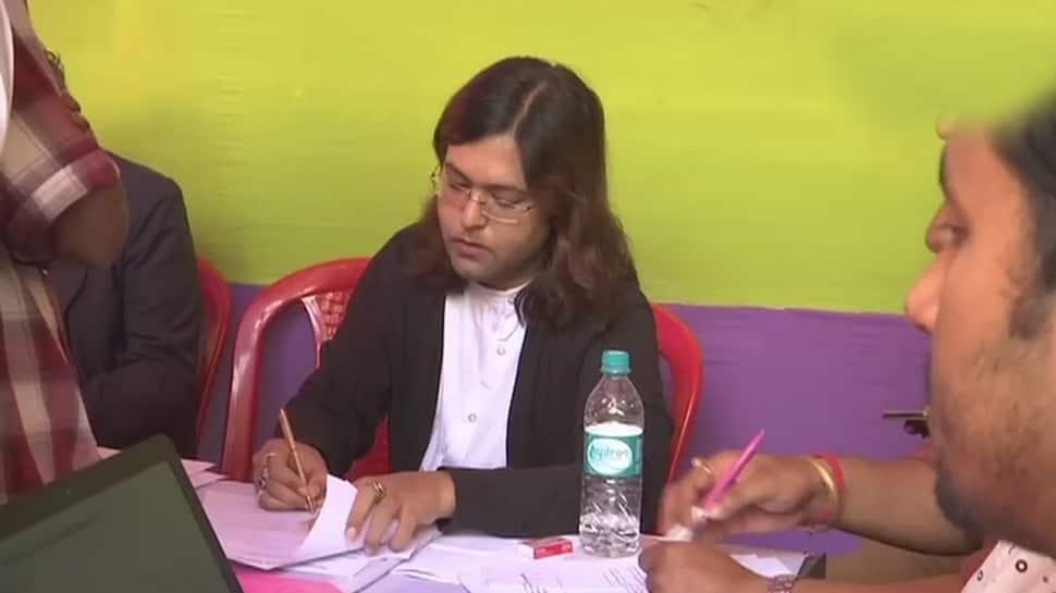 Guwahati Lok Adalat gets Assam's first transgender judge Swati