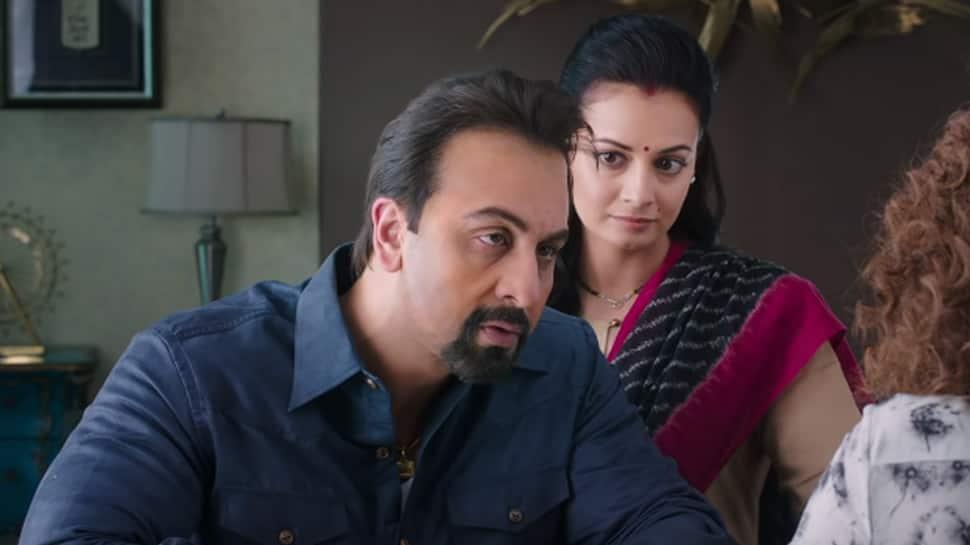 Sanju box office report: Ranbir Kapoor starrer crosses 300 Crore mark