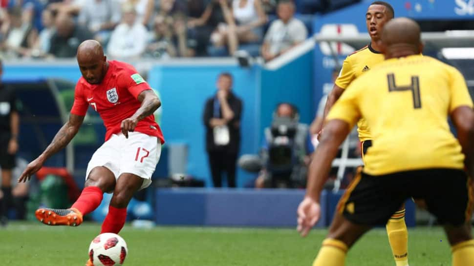 Will Regret FIFA World Cup semi-final defeat by Croatia for the rest of our lives: England's Fabian Delph