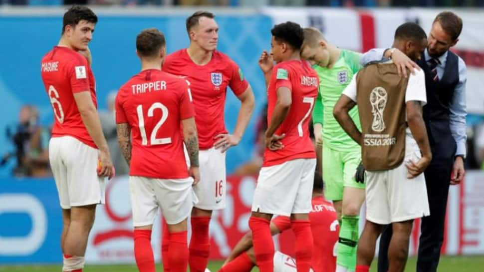 FIFA World Cup 2018: England coach praises Stones, defends Kane