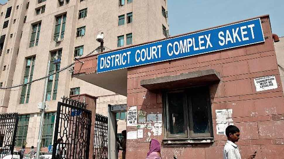 Woman lawyer raped by senior advocate in Delhi's Saket court chamber