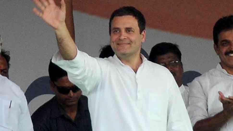 Why is Rahul Gandhi silent on his 'Muslim party' remark: BJP