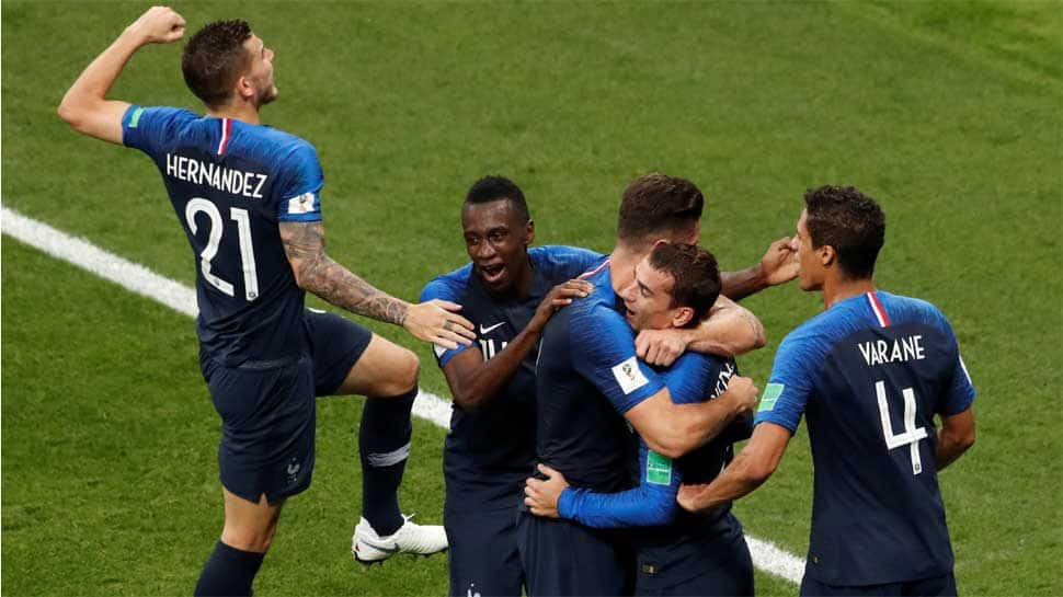 FIFA 2018: Croatia's Mandzukic concedes World Cup final's first-ever own goal against France
