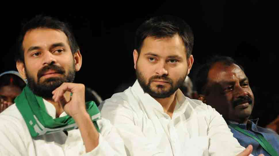 Many NDA MLAs willing to switch side, claims RJD