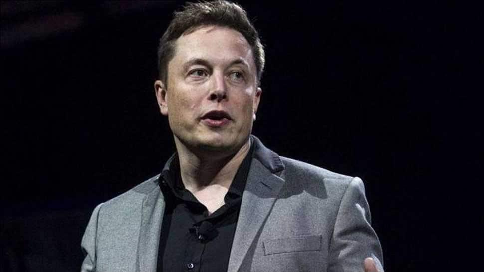 Elon Musk slammed for calling Thai cave rescuer 'Pedo'