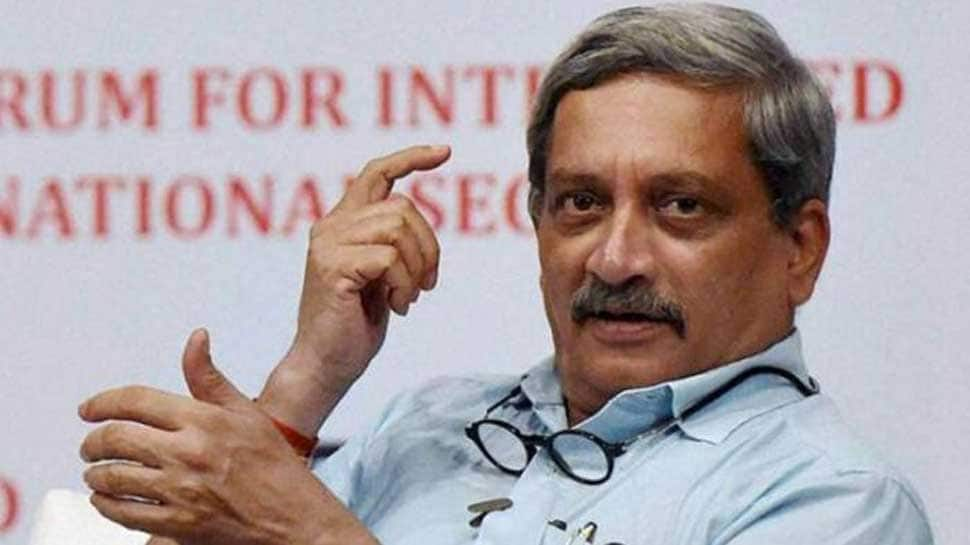 Did Congress want Army to take Rahul Gandhi along for surgical strikes, asks Parrikar