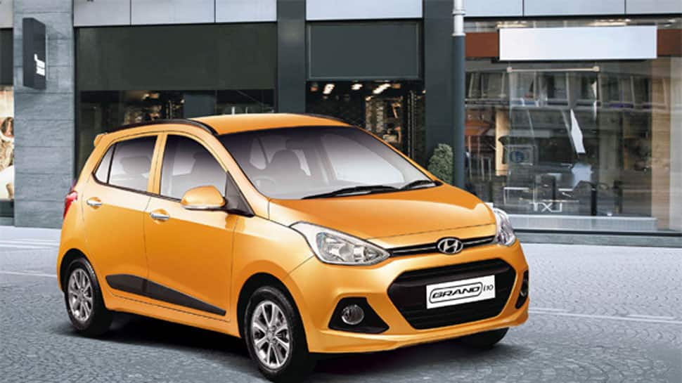Hyundai Grand i10 price to be hiked from August