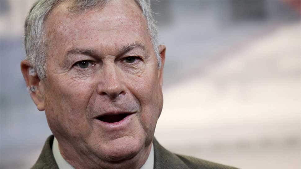 Pakistan Army supporting religious extremists, alleges US Congressman