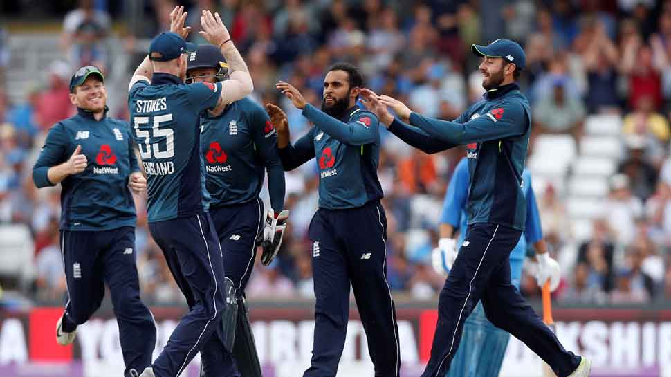 England captain Eoin Morgan says his team was clinical in ODI series win over India